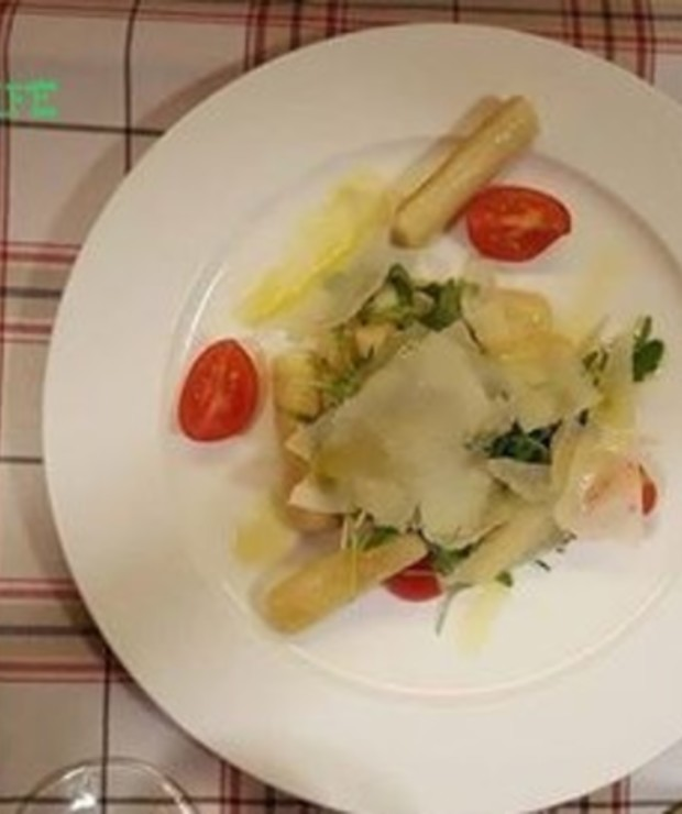 Mamma mia ! – makaronowy raj - Lokale gastronomiczne