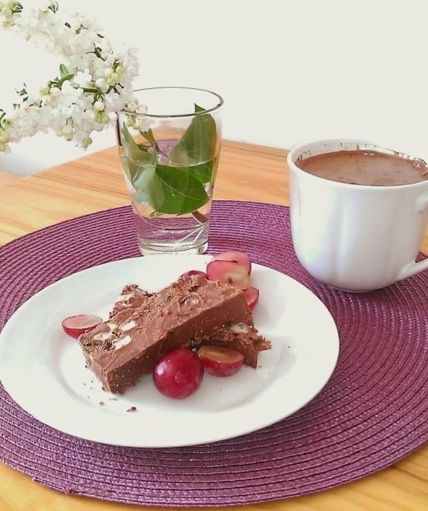 Blok czekoladowy - Inne