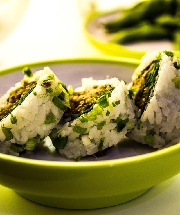 Fakty i mity na temat sushi - Potrawy