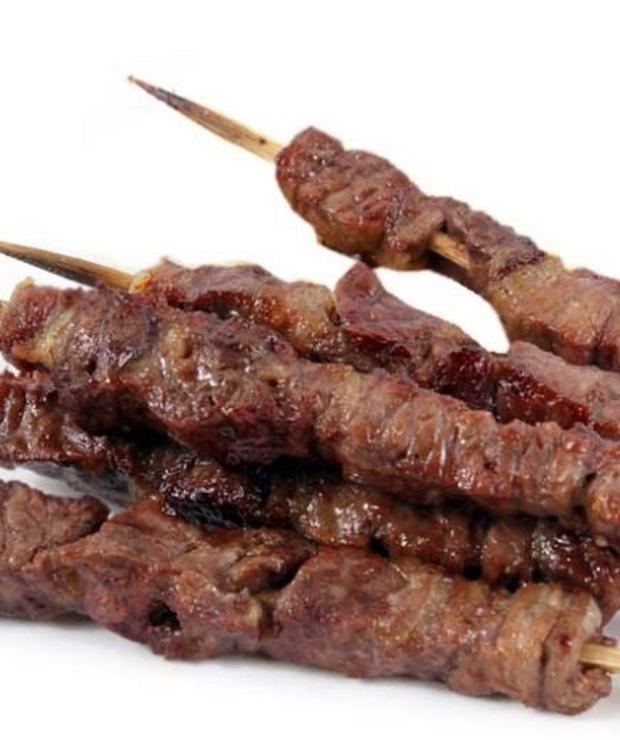 Przepis na… – arrosticini, włoskie danie z grilla - Baranina