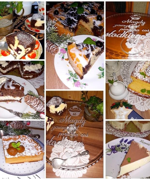 6 pysznych przepisów na świąteczne ciasta i kilka słów o wyjątkowej paterze od MyGiftDNA - Inne