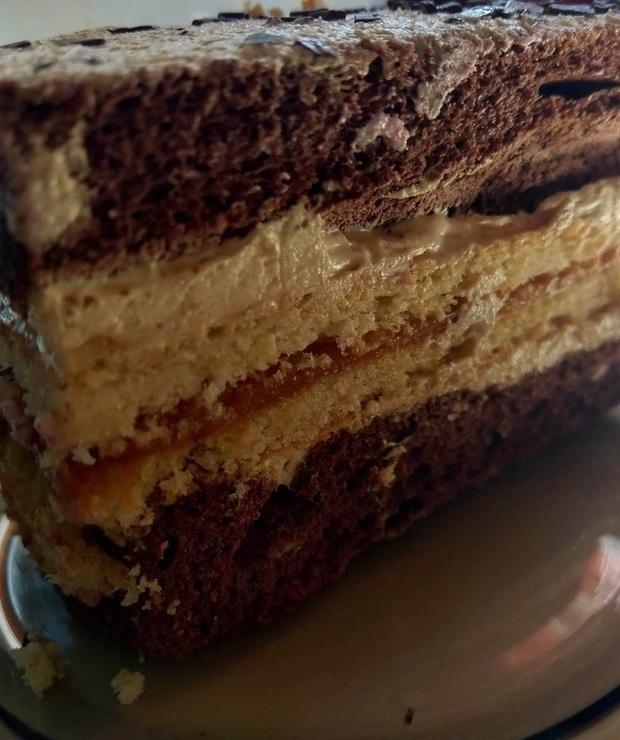 Ciasto Krówka - Inne