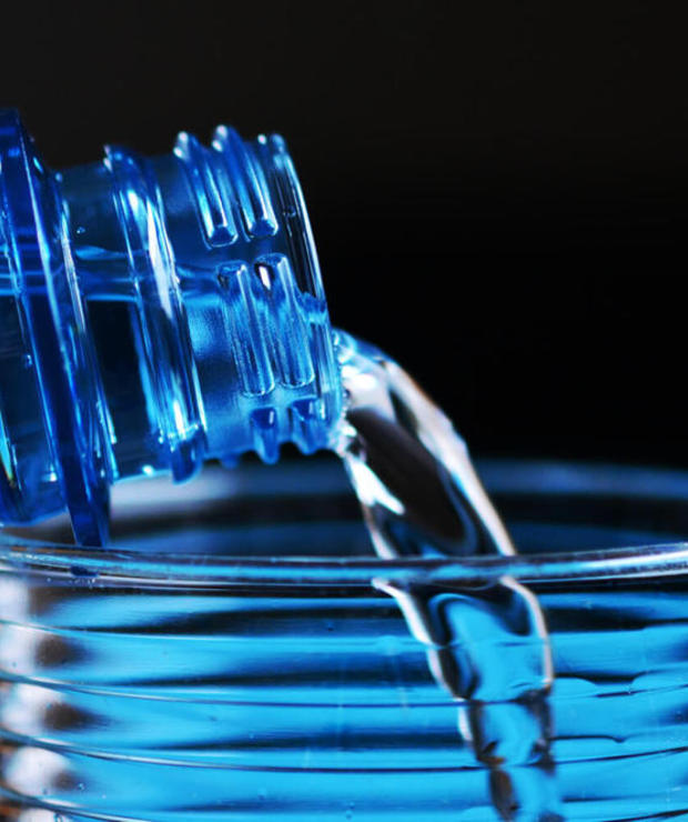 Woda – jak wybrać dobrą wodę dopicia? - Zimne