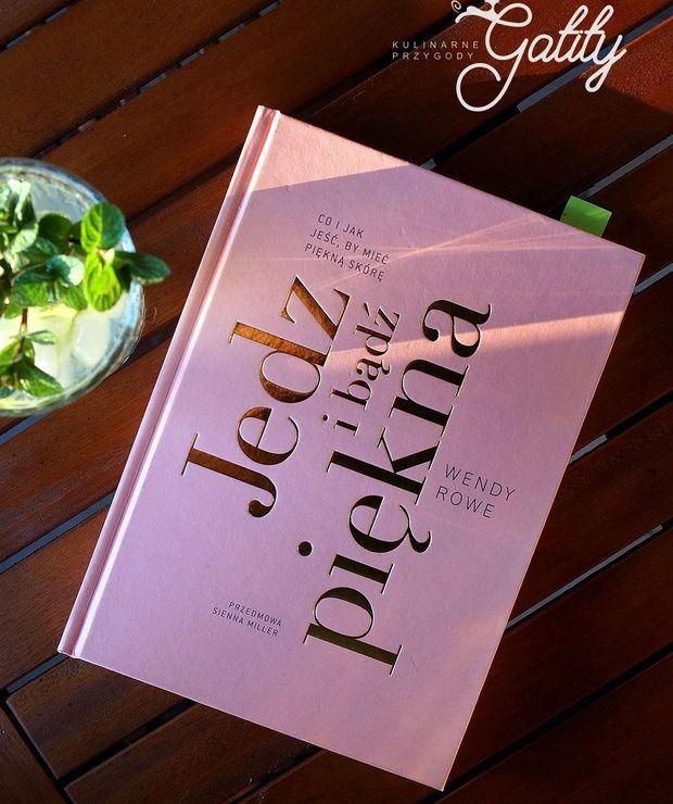 Jedz i bądź piękna - Wendy Rowe - Produkty
