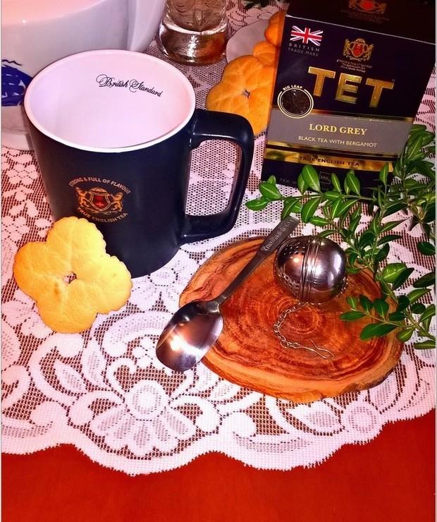 Herbata TET – smak, jakość, tradycja - Produkty
