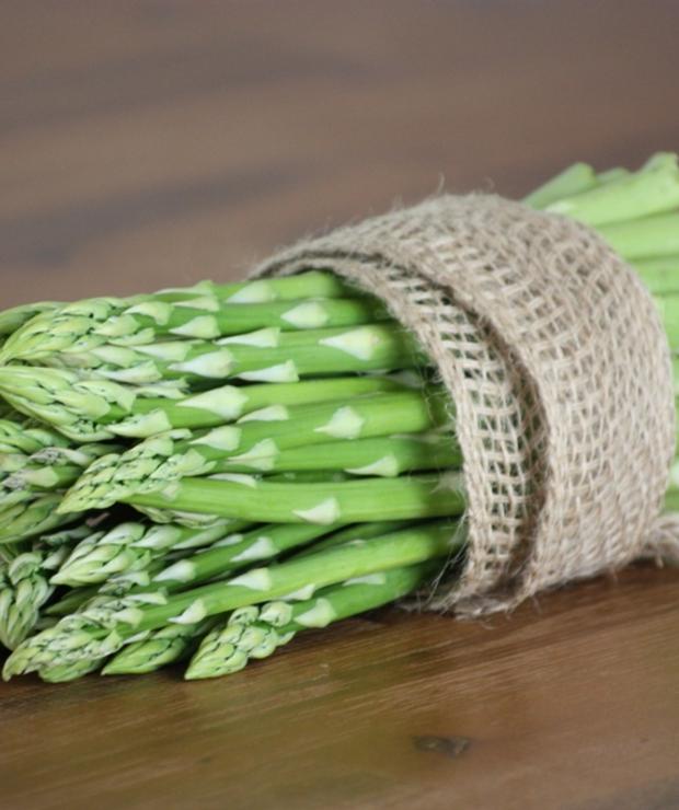 10 faktów, które powinniśmy wiedzieć na temat szparagów - Warzywa