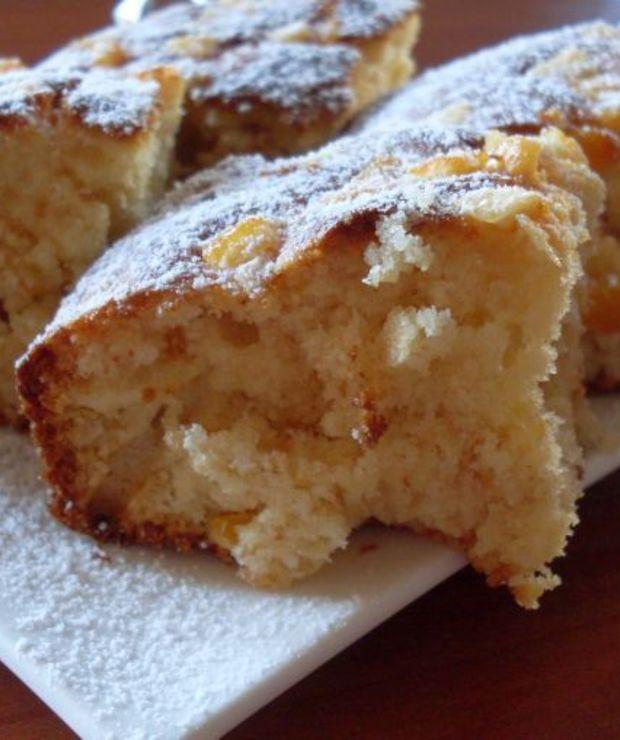 Ciasto pomarańczowe - Inne