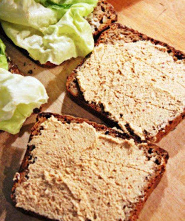 Pasta Z Wedzonego Tofu Prosta Smaczna Weganska Targ Smaku