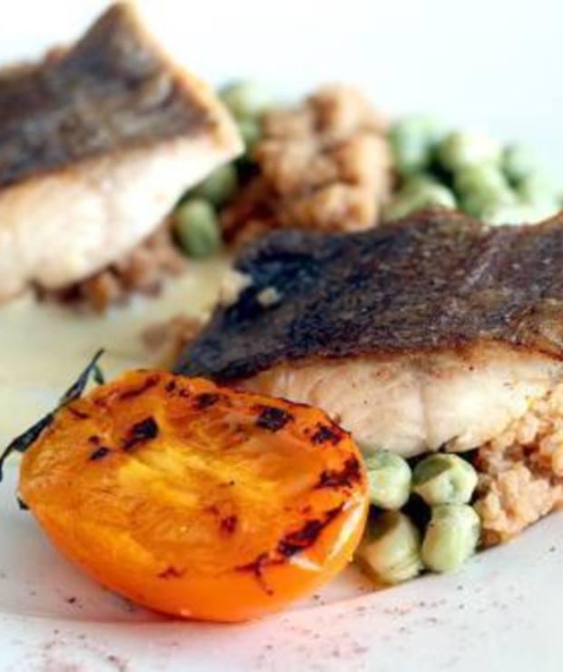 Restauracja w hotelu Poziom 511 w Ogrodzieńcu - kuchnia w najlepszym wydaniu od Oliwii Bernady - Lokale gastronomiczne