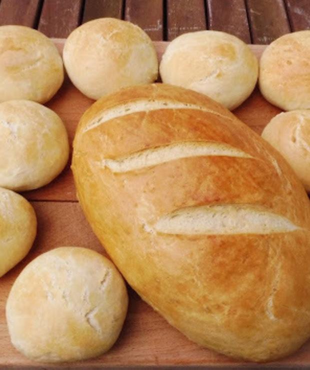"""Chleb """"Szymanowski"""" z mąki typu 480 - Chleby"""