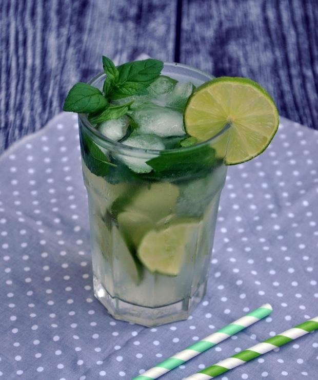 6 przepisów na orzeźwiające napoje na lato - Zimne