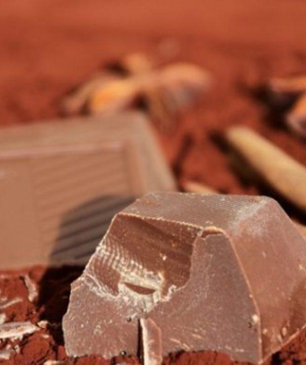 Jak prawidłowo topić czekoladę? - Inne