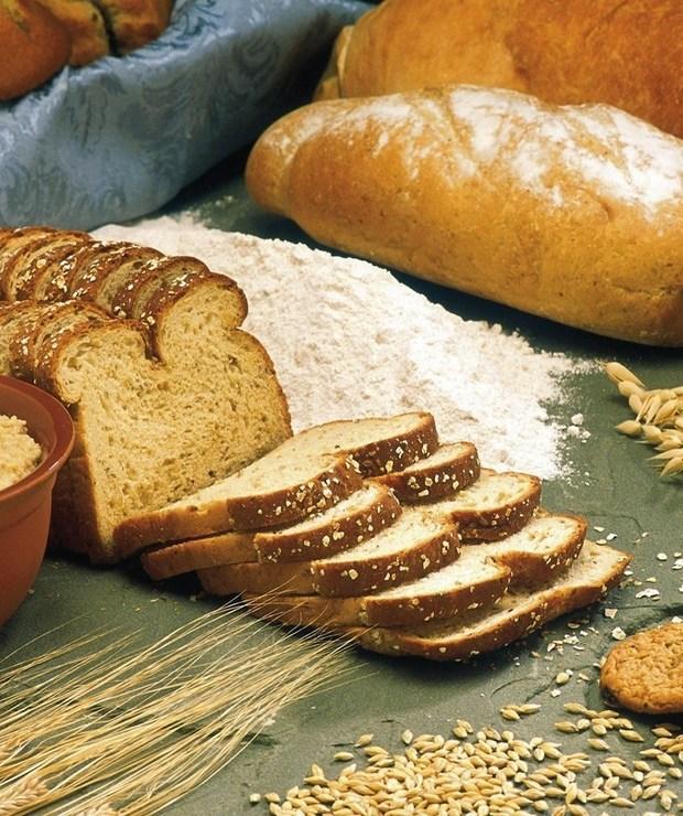 Jaką mąkę wybrać do pieczenia chleba? - Chleby