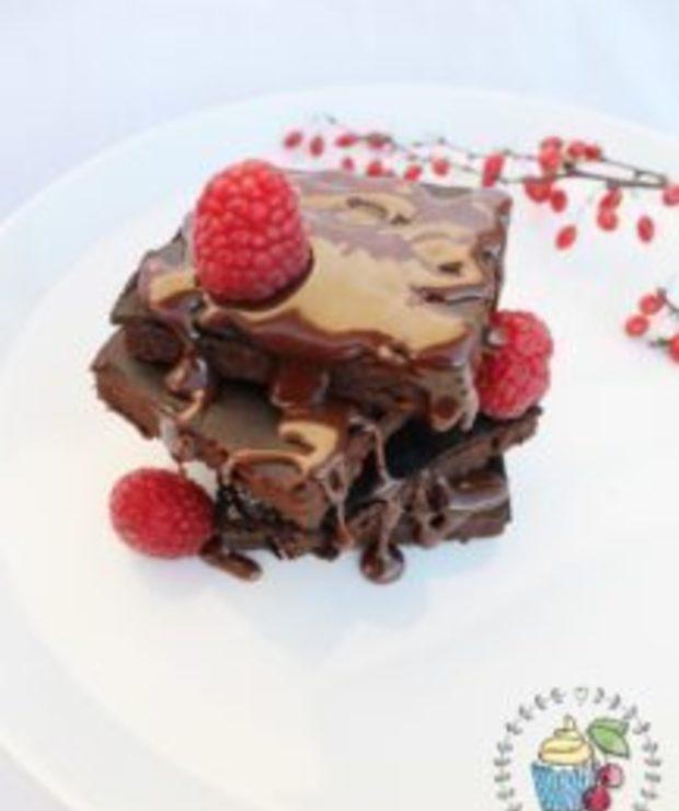 Brownie dla Zakochanych w dobrym smaku - Inne