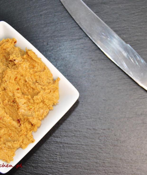 Pasta z makreli i awokado - Pasty do chleba