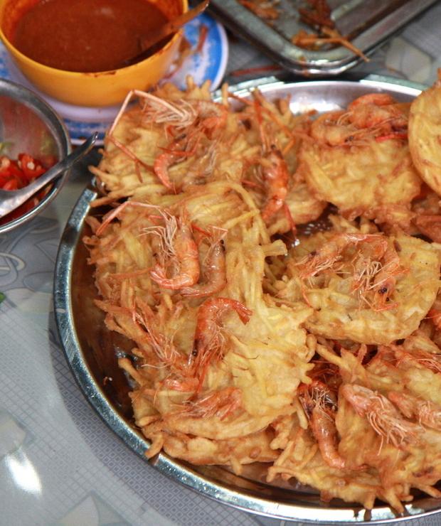 Hanoi – prawdziwy Street Food - Potrawy