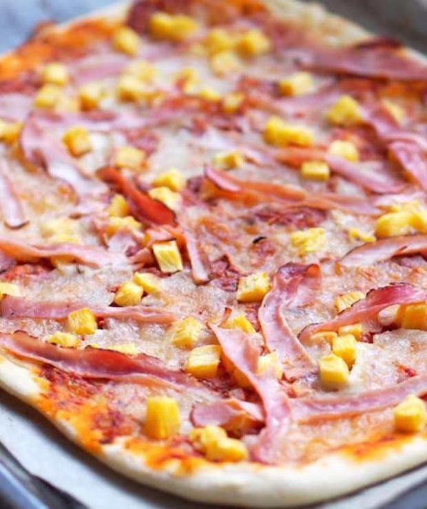 Pizza hawajska - Pizza i calzone