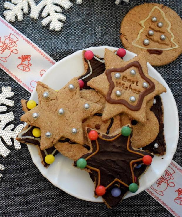 FIT Święta  - Desery i ciasta