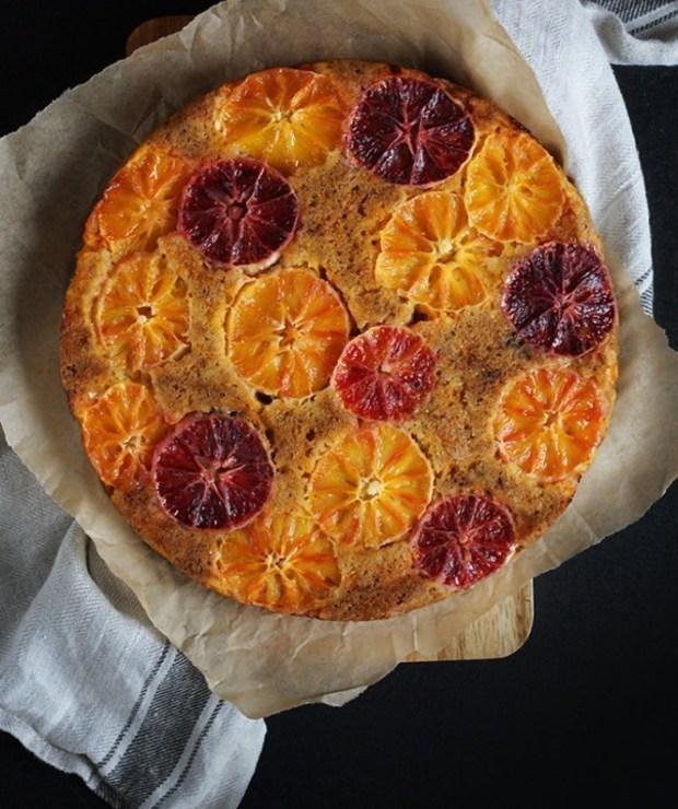 Odwrócone ciasto marchewkowe | Zalety słodkich wypieków z warzywami - Inne