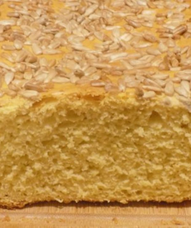 Chleb kukurydziany - Inne
