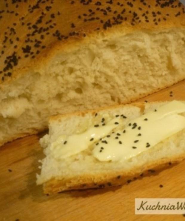 Chleb pszenny - Chleby